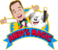 Andys Magic - Children's Entertainer
